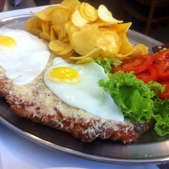 Bife Esquesito @ Restaurante Bife Esquisito