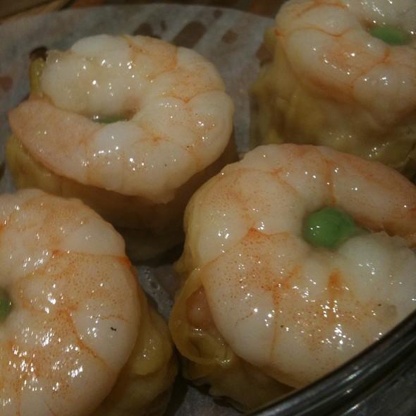 Siu Mai Dumplings @ Pearl