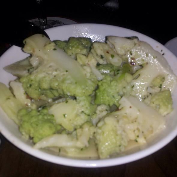 Broccoli Romanesco @ Locanda