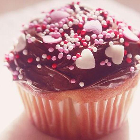 Cupcakes @ Cupcakes
