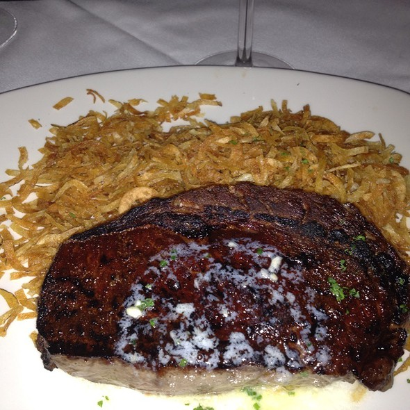 Steak Frites - Grille 401, Fort Lauderdale, FL