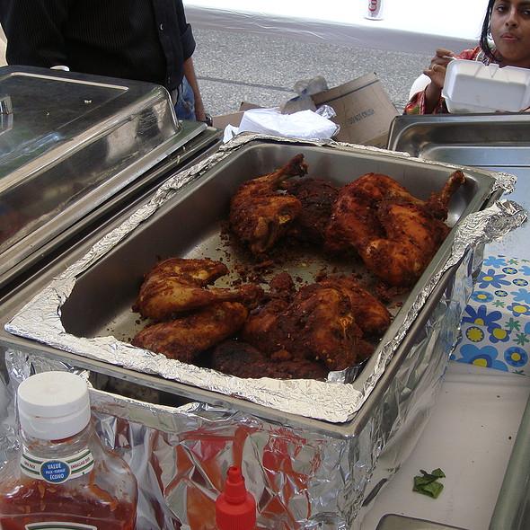 MALABAR CHICKEN - 630 Maroli Indian Kerala Restaurant, Toronto, ON