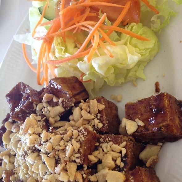 Coco Tofu @ Loving Hut