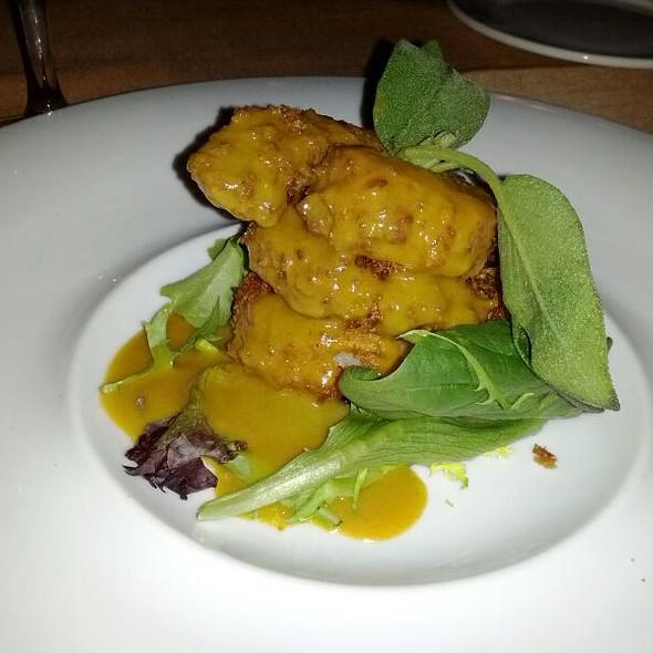 Coconut Prawns @ Levilla Restaurant