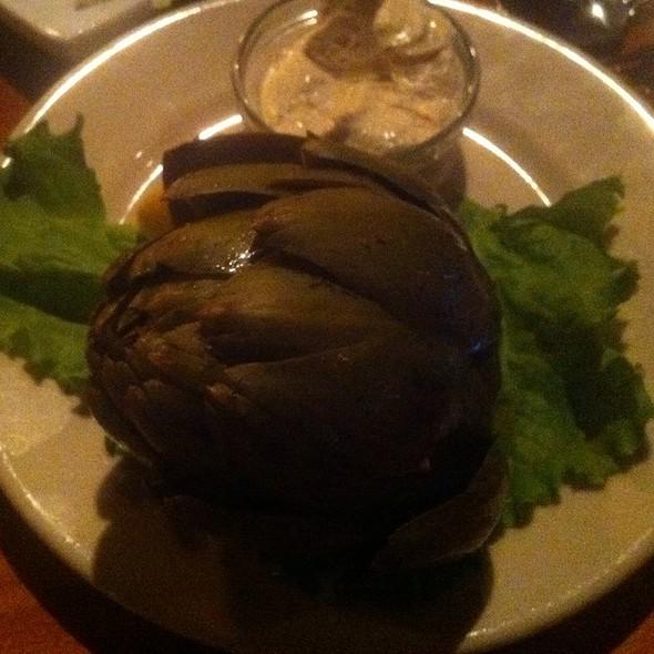 Artichoke @ Haleiwa Joe's