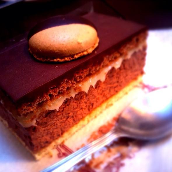 Délice Chocolat @ La Boulangerie De Paris