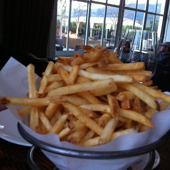 Fries @ Solbar