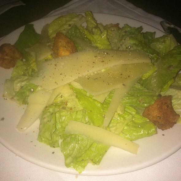 Caesar Salad @ 22 Bowen's Wine Bar & Grille