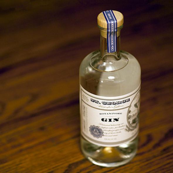 Botanivore Gin @ St. George Spirits