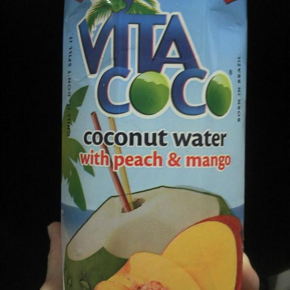 Vita Coco Coconut Water @ Times Supermarket - Kahala Branch