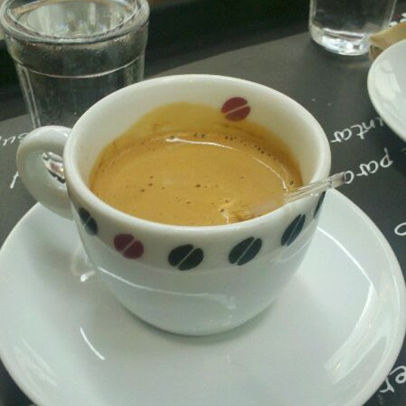 Espresso @ Suplicy Iguatemi