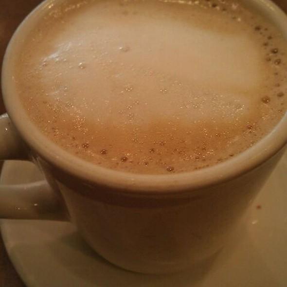 Café Con Leche @ David's Cafe 11