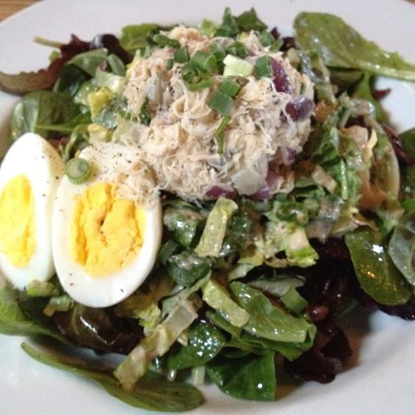 Dungeness Crab Salad - HopMonk Tavern, Sebastopol, CA