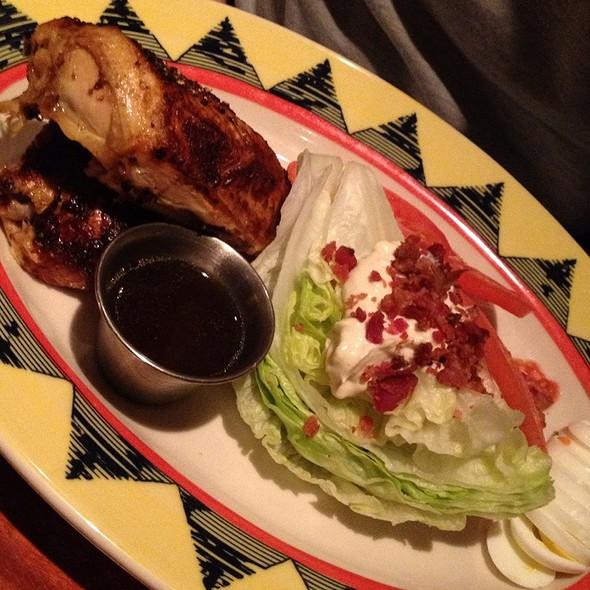 Rotisserie Chicken - Copper Canyon Grill - Orlando, Orlando, FL