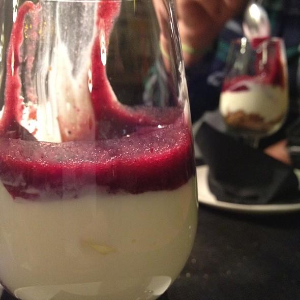 Cheese Cake! @ Vinacoteca Bernardina