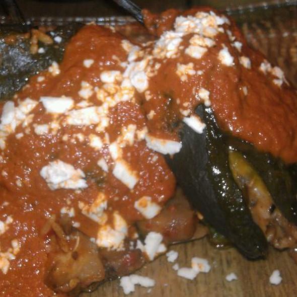 Restaurant Week @ Verde Mexican Kitchen & Cantina
