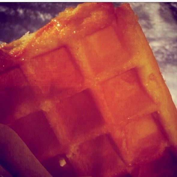 Waffle @ Killington Resort