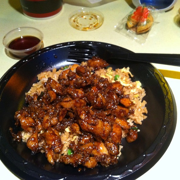 Find Out How Many Calories Are In Pick Up Stix House Special Chicken, Good or Bad Points and Other Nutrition Facts about it. Take a look at Pick Up Stix House Special Chicken related products and other millions of foods.