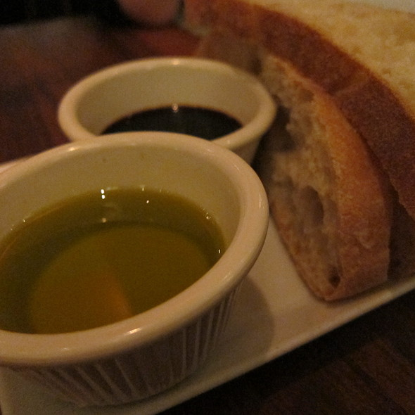 Olive Oil & Balsamic Vinegar - Vicoletto, San Francisco, CA