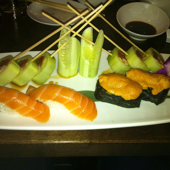 Sushi - Tatami, Glenview, IL