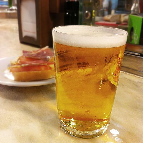 Beer @ La Tradicional