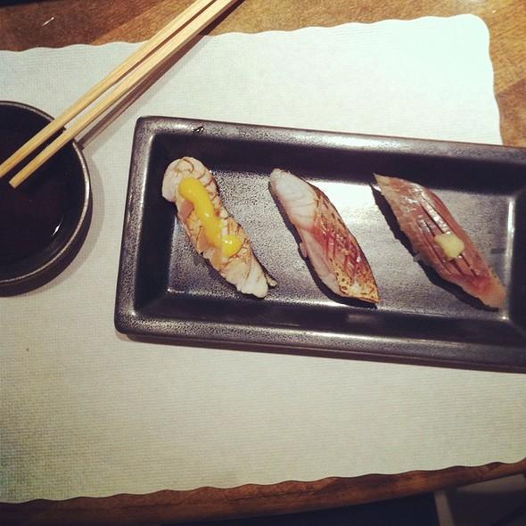 Chef's Special @ Hirozen
