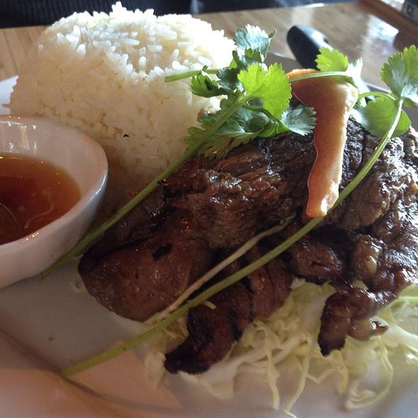 Mai Thai Restaurant Concord Ca