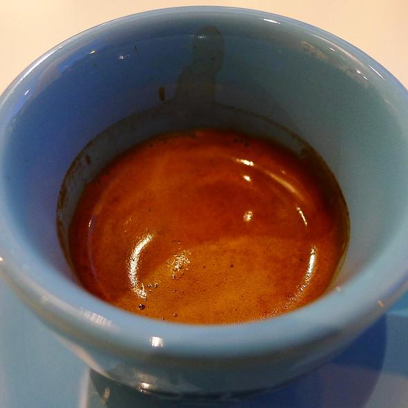 Espresso @ Innocent Coffee
