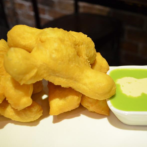 Par Tuhng Go @ Home Thai Restaurant