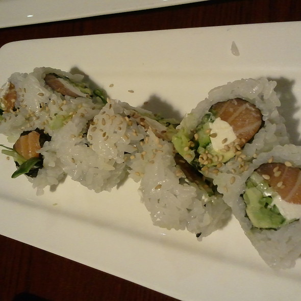 Philly Roll
