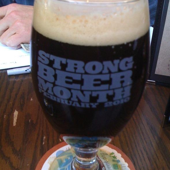 Two Lane Blacktop @ 21st Amendment Brewery Cafe