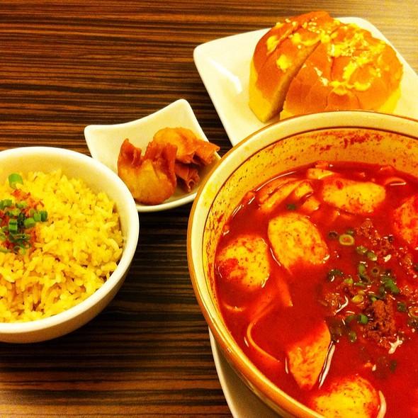 Taiwan Food @ Little Chef