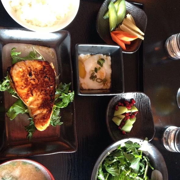 Japanese Breakfast @ Nombe