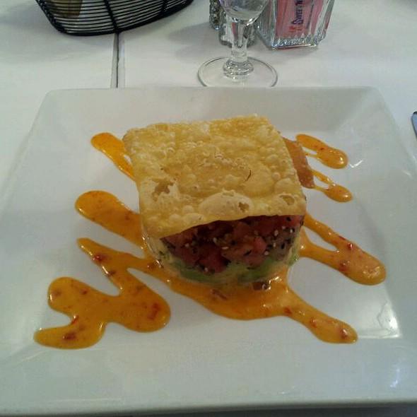 Spicy Tuna Tatar @ Ravi