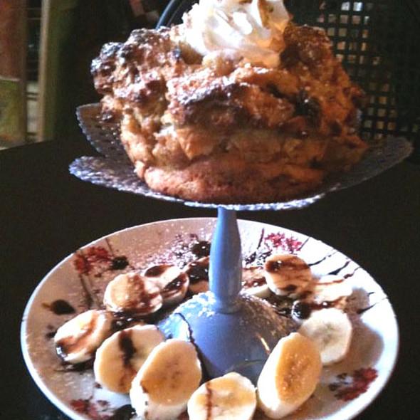Bread Pudding @ Rue Lafayette