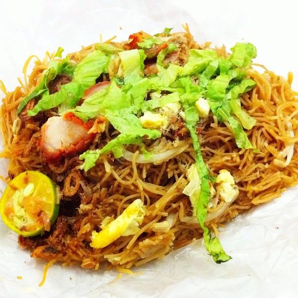 Cha Mee Hun @ Jalan Raja Uda
