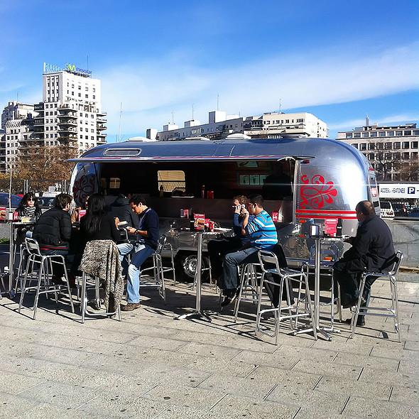 Sal&Chichen Food Truck