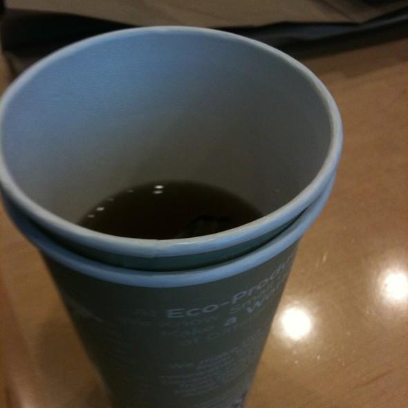Green Tea @ Foodspotting HQ