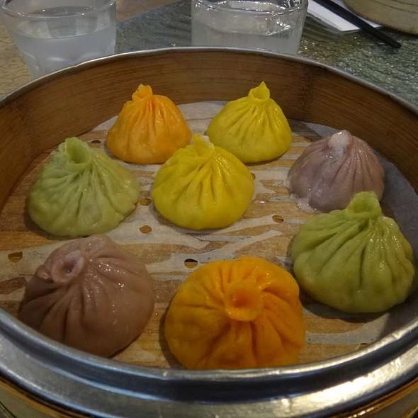 Dumplings @ Taste Gallery