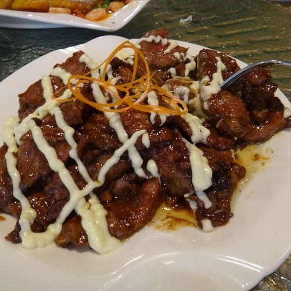 Taste Gallery Menu  Sunnybank , Qld  Foodspotting # Wasbak Zeef_202434