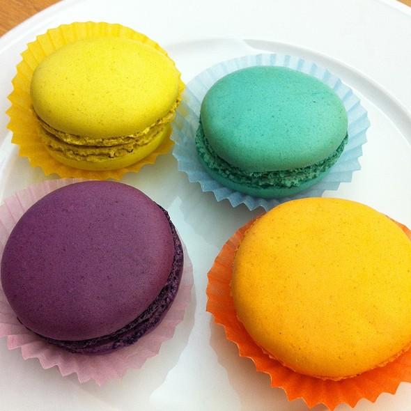 Macarons @ Pelit Kozzy