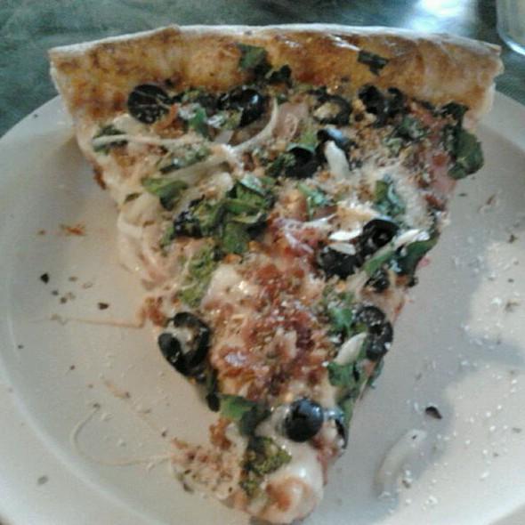 Boardwalk Pizza @ Boardwalk Pizza