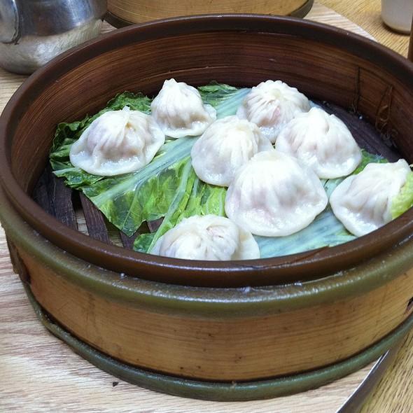 Xiao Long Bao @ Shanghai Dumpling King