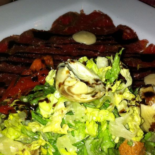 Beef Carpaccio - Chef's Table, Orem, UT