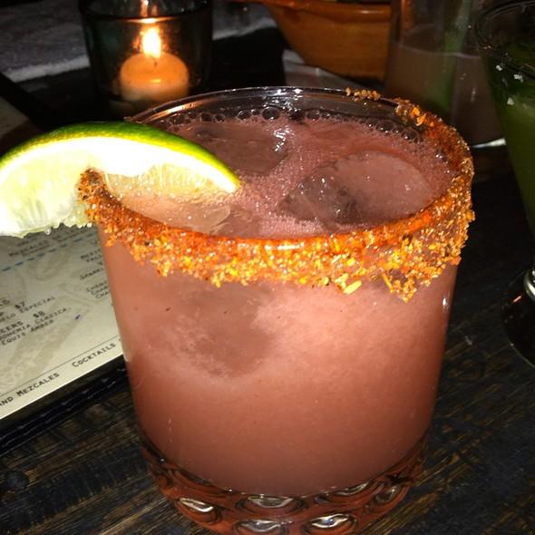 Cocktail De Casa @ Pulqueria