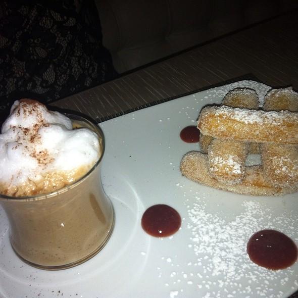 House-Made Donuts - Edge, Steak + Bar, Miami, FL