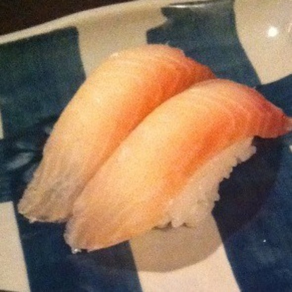 Snapper Sushi