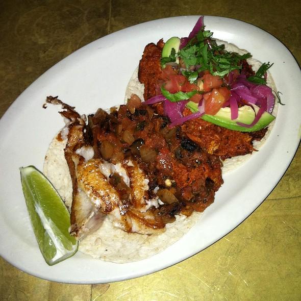 Tacos - Pulqueria, New York, NY