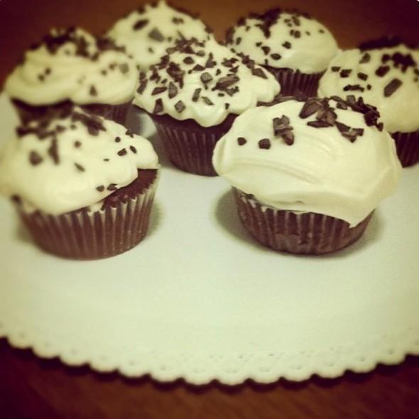 Muffin @ Casa Mia