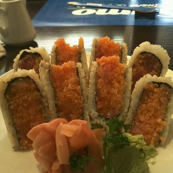 Sushi Sandwich @ Sumo Sushi & Bento